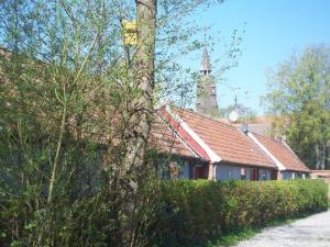 Byhuset
