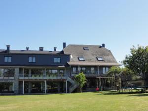 Le Lodge du Lac et piscine - Робертвиль