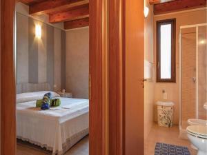 Villa Rosaria, Prázdninové domy  Campofelice di Roccella - big - 3