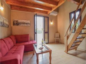 Villa Rosaria, Prázdninové domy  Campofelice di Roccella - big - 5
