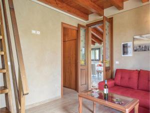 Villa Rosaria, Prázdninové domy  Campofelice di Roccella - big - 9