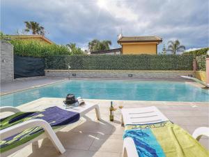 Villa Rosaria, Holiday homes  Campofelice di Roccella - big - 27