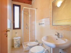 Villa Rosaria, Prázdninové domy  Campofelice di Roccella - big - 11