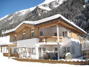 obrázek - Appartement Alpina