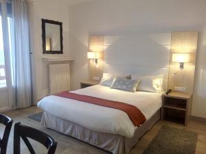 Location gîte, chambres d'hotes Hotel Uhainak dans le département Pyrénées Atlantiques 64