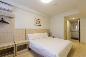 Jinjiang Inn Select Yancheng Sheyang Xingfu Huacheng