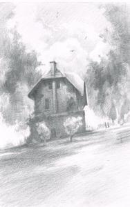 Agroturystyka Przysiółek Trzonki
