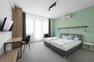 Hotel Chesscom - Budapest