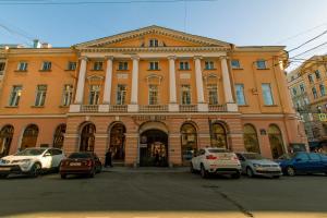 Отель Nordkapp Sadovaya