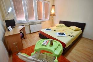 Allure, Апартаменты/квартиры  Тузла - big - 13