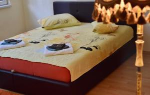 Allure, Апартаменты/квартиры  Тузла - big - 11