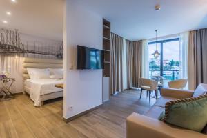 Apartments Marina Novi