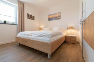 Ferienwohnungen Rosengarten, Апартаменты  Бёргеренде-Ретвиш - big - 187
