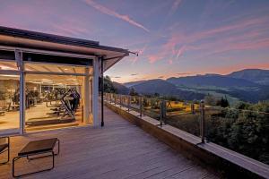 Hotel Allgäu Sonne - Oberstaufen