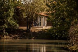 Location gîte, chambres d'hotes Village Vacances Passion L'Emeraude dans le département Vendée 85