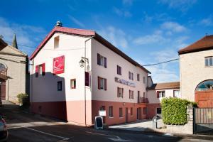 Accommodation in Frontonas