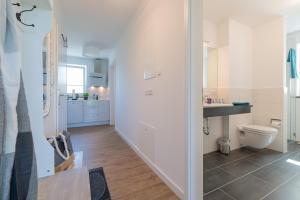 Ferienwohnungen Rosengarten, Appartamenti  Börgerende-Rethwisch - big - 181