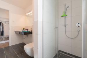 Ferienwohnungen Rosengarten, Appartamenti  Börgerende-Rethwisch - big - 182