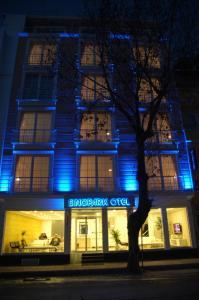 Отель Sinopark Hotel, Синоп