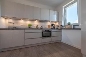 Ferienwohnungen Rosengarten, Appartamenti  Börgerende-Rethwisch - big - 178