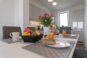 Ferienwohnungen Rosengarten, Appartamenti  Börgerende-Rethwisch - big - 179