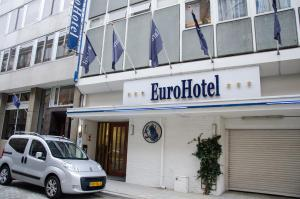 Euro Hotel Centrum, 3011 CB Rotterdam