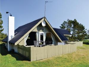obrázek - Holiday home Bjerregårdsvej Hvide Sande Denmark