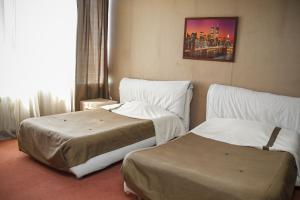 Hotel Mega Space - Yërzovka