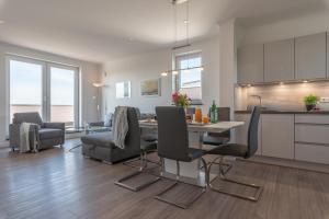 Ferienwohnungen Rosengarten, Appartamenti  Börgerende-Rethwisch - big - 174