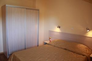 Velena Apartments, Apartmány  Kranevo - big - 10