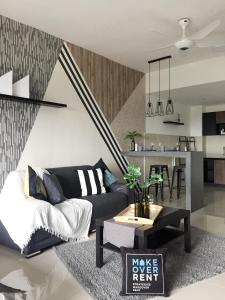 The SK One residence Seri Kembangan - Serdang