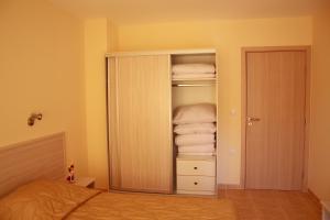Velena Apartments, Apartmány  Kranevo - big - 14
