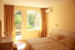 Velena Apartments, Apartmány  Kranevo - big - 16
