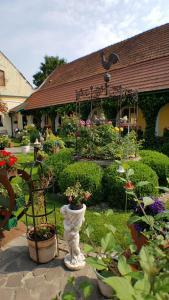 Pension Arkadenhof - Hotel - Premstätten