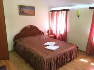 Mini-Hotel Yuzhnyy - Medvedkovo
