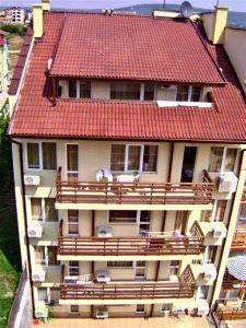 Velena Apartments, Apartmány  Kranevo - big - 7