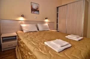 Velena Apartments, Apartmány  Kranevo - big - 19