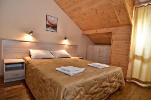 Velena Apartments, Apartmány  Kranevo - big - 22