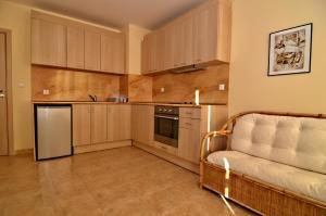 Velena Apartments, Apartmány  Kranevo - big - 24