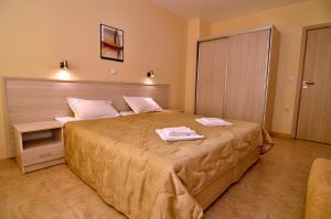 Velena Apartments, Apartmány  Kranevo - big - 26