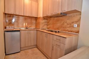 Velena Apartments, Apartmány  Kranevo - big - 30