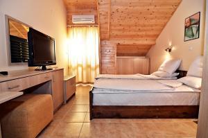 Velena Apartments, Apartmány  Kranevo - big - 38