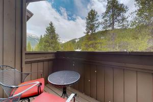Timber Creek - Hotel - Copper Mountain