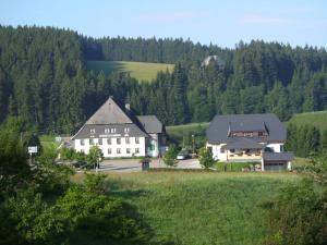 Gaestehaus Kalte Herberge Ferienwohnung EG