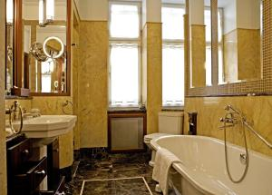 Hotel Rialto, Hotely  Varšava - big - 47