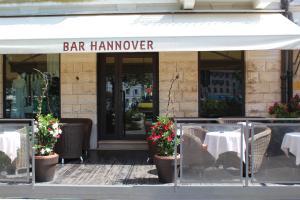 Hotel Hannover, Отели  Градо - big - 36
