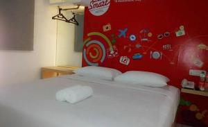 obrázek - Citismart Bidadari Hotel