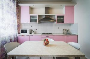 Apartment on Nekrasovskaya 15 - Proran