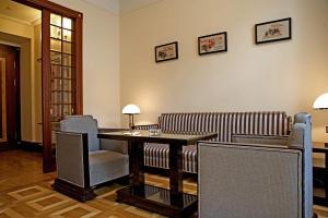 Hotel Rialto, Hotely  Varšava - big - 41