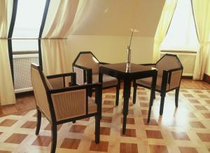 Hotel Rialto, Hotely  Varšava - big - 40